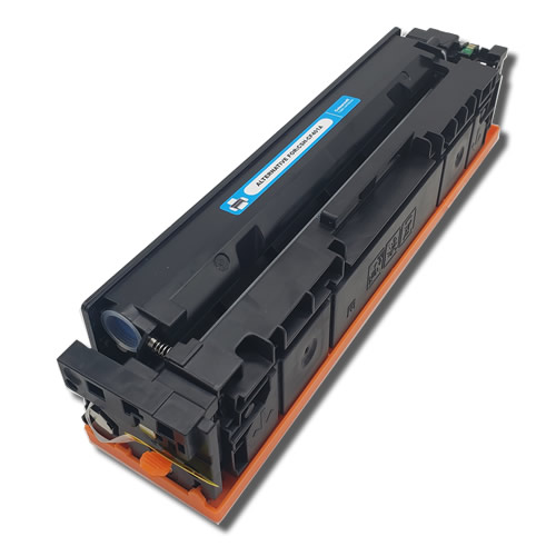 HP 201A Cyan Toner Cartridge (CF401A) by ColourSoft Only