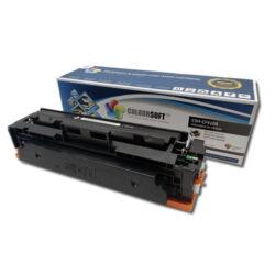 HP 410A Black Toner Cartridge (CF410A) by ColourSoft Main