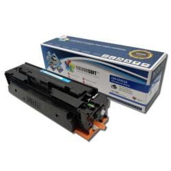 HP 410A Cyan Toner Cartridge (CF411A) by ColourSoft Main