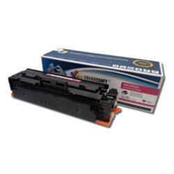 HP 410A Magenta Toner Cartridge (CF413A) by ColourSoft Main