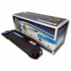 Kyocera TK-5280C Cyan Toner Cartridge 1T02TWCNL0 by colourSoft