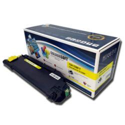 Kyocera TK-5280Y Yellow Toner Cartridge 1T02TWANL0 by ColourSoft